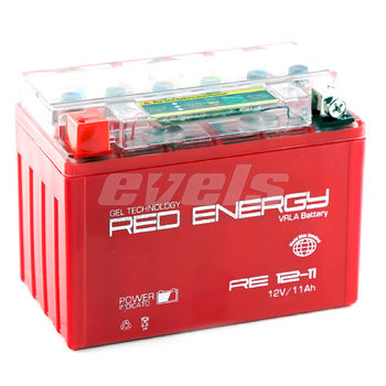 Red Energy RE12-11 (YTZ12S 11А/ч)